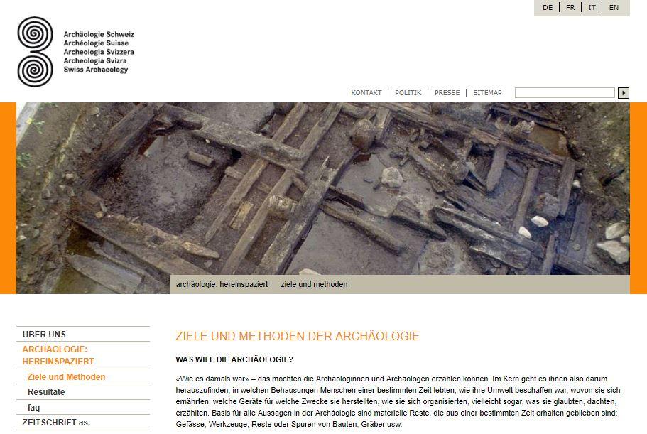Verwandte Dating-Methoden Archäologie3 Freunde Dating-App